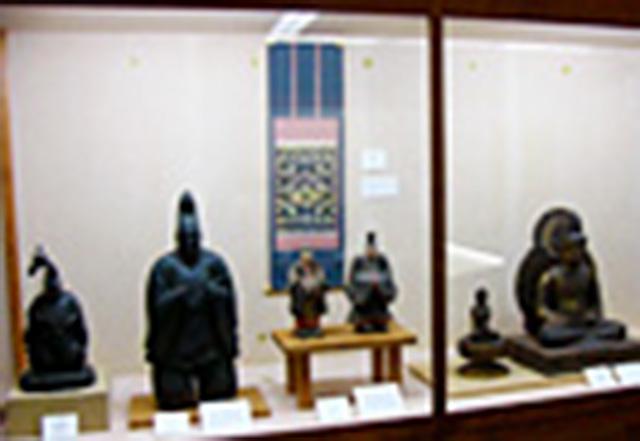 伊豆山郷土資料館